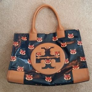 Tory Burch Fox Tote